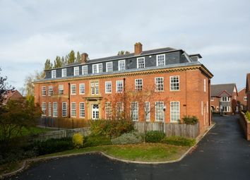 Thumbnail 2 bed flat for sale in 6, Yearsley House, Pinsent Court, York