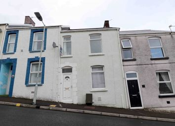Thumbnail 2 bed terraced house to rent in Pixley House, Swansea, Herefordshire