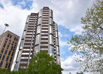 Thumbnail 2 bed flat for sale in One Hagley Road, Birmingham City Centre
