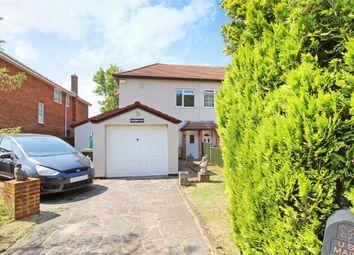 2 bed semi-detached house for sale in Hawthorn Corner, Beltinge, Herne Bay, Kent CT6
