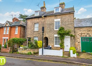 3 bed town house for sale in Sussex Road, Colchester CO3