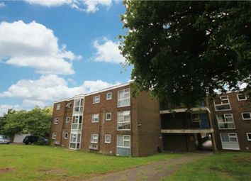 Thumbnail 1 bed flat for sale in Lonsdale Court, Stevenage, Hertfordshire