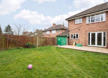 Thumbnail 3 bed semi-detached house to rent in Friars Place Lane, Acton, London