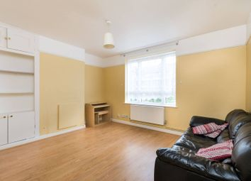 Thumbnail 1 bed flat to rent in Black Prince Road, Kennington