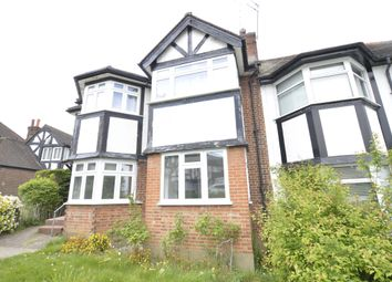 2 bed maisonette for sale in Hayland Close, Kingsbury NW9