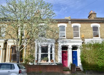Thumbnail 4 bed terraced house for sale in Dalberg Road, Brixton