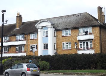Thumbnail 3 bed flat for sale in Kingsbury Road, Kingsbury