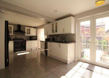 Thumbnail 4 bedroom detached house for sale in Parklands, Widnes