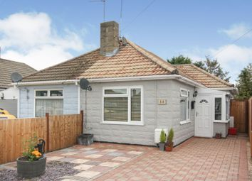 Thumbnail 2 bed semi-detached bungalow for sale in Meadow Close, Clacton-On-Sea