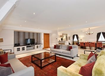 Thumbnail 5 bedroom property to rent in Prince Of Wales Terrace, Kensington