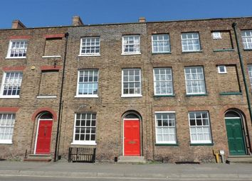 Thumbnail Studio to rent in Flat 2, Norwich Road, Wisbech