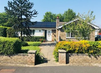 Thumbnail 3 bedroom detached bungalow for sale in Wilkinson Way, North Walsham