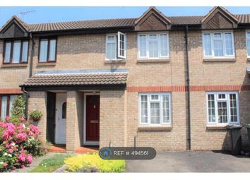 Thumbnail 2 bed terraced house to rent in Thorn Drive, Slough