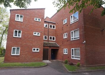 Thumbnail 2 bedroom flat for sale in Walsall Road, Great Barr, Birmingham