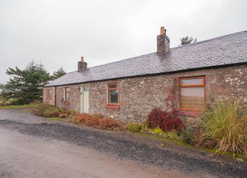 Thumbnail 2 bed semi-detached house to rent in Stotsfauld, Monikie, Dundee