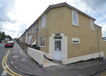 Thumbnail 1 bedroom flat to rent in Radnor Street, Swindon