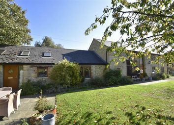 Thumbnail 4 bed barn conversion to rent in Somerton Road, Ardley, Bicester