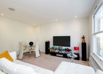 Iverson Road, West Hampstead NW6. 2 bed flat
