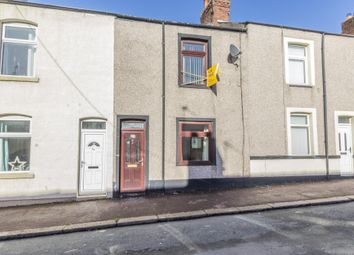 Thumbnail 3 bed terraced house for sale in Provincial Street, Barrow-In-Furness
