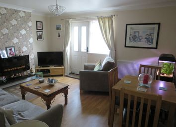 Thumbnail 2 bed terraced house for sale in Kettlewell Close, Bransholme, Hull