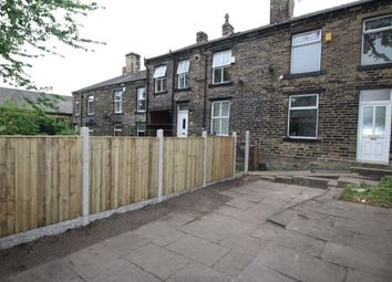Thumbnail 1 bed terraced house to rent in South Parade, Cleckheaton