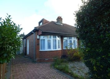 Thumbnail 3 bed bungalow for sale in Gladeside, Shirley, Croydon, Surrey