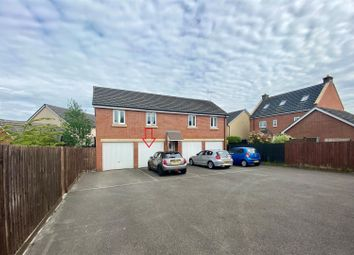 Thumbnail 2 bed detached house for sale in The Fairways, Huntley, Gloucester