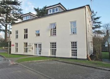 Thumbnail 2 bed flat to rent in Mill Close, Bagshot, Surrey