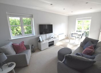 Thumbnail 2 bed flat for sale in Howard Court, Henry Close, Enfield, London