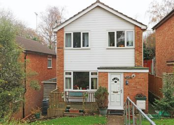 Thumbnail 3 bed detached house for sale in Sandbrooke Walk, Burghfield Common, Reading, Berkshire