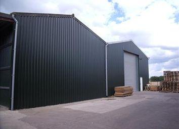 Thumbnail Light industrial to let in Storage Unit, Daniels Farm, Vicarage Lane, Claines, Worcester, Worcestershire