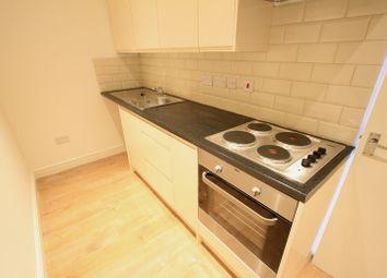 Thumbnail 1 bedroom flat to rent in Church Walk, Banbury