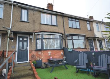 Thumbnail 3 bed terraced house for sale in Walmer Road, Lowestoft