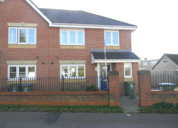 Thumbnail 4 bed property to rent in Warsash Road, Warsash, Southampton