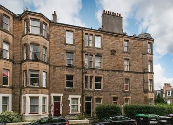 Thumbnail 3 bed flat for sale in Viewforth Gardens, Edinburgh