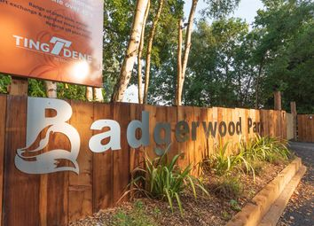 Thumbnail 2 bed property for sale in Badgerwood Park, West Road, Wokingham