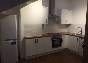 Thumbnail 2 bedroom flat to rent in Wilmslow Road, Manchester
