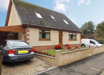 Thumbnail 4 bed detached house for sale in Habbieauld Road, Kilmaurs