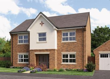"Thumbnail 5 bedroom detached house for sale in ""The Chichester"" at Otley Road, Killinghall, Harrogate"