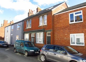 Thumbnail 7 bed terraced house to rent in Vicarage Road, Oxford