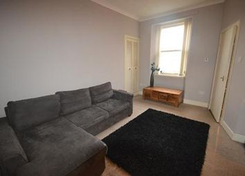 Thumbnail 1 bed flat to rent in Main Street, Falkirk