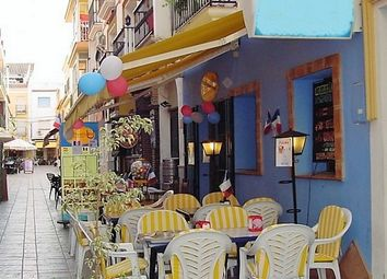 Thumbnail Restaurant/cafe for sale in Downtown Fuengirola, Málaga, Andalusia, Spain