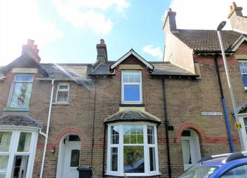 Thumbnail 3 bed terraced house for sale in Monmouth Road, Dorchester, Dorset