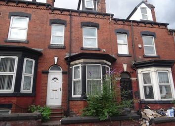 Thumbnail Room to rent in Lascelles Terrace, Leeds