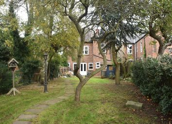 Thumbnail 4 bed semi-detached house for sale in Fletton Avenue, London Road, Peterborough