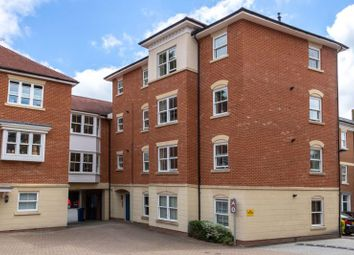 Thumbnail 2 bed flat for sale in St. Gabriels, Wantage