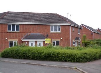 Thumbnail 2 bed flat for sale in Tuffleys Way, Thorpe Astley, Leicester, Leicestershire