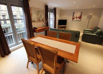 Thumbnail 2 bedroom flat to rent in Mount Stuart Square, Cardiff
