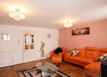 Thumbnail 5 bedroom terraced house to rent in Honeyman Close, Brondesbury