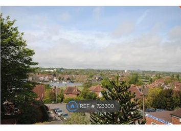 2 bed maisonette to rent in St. Catherines Road, Southampton SO18